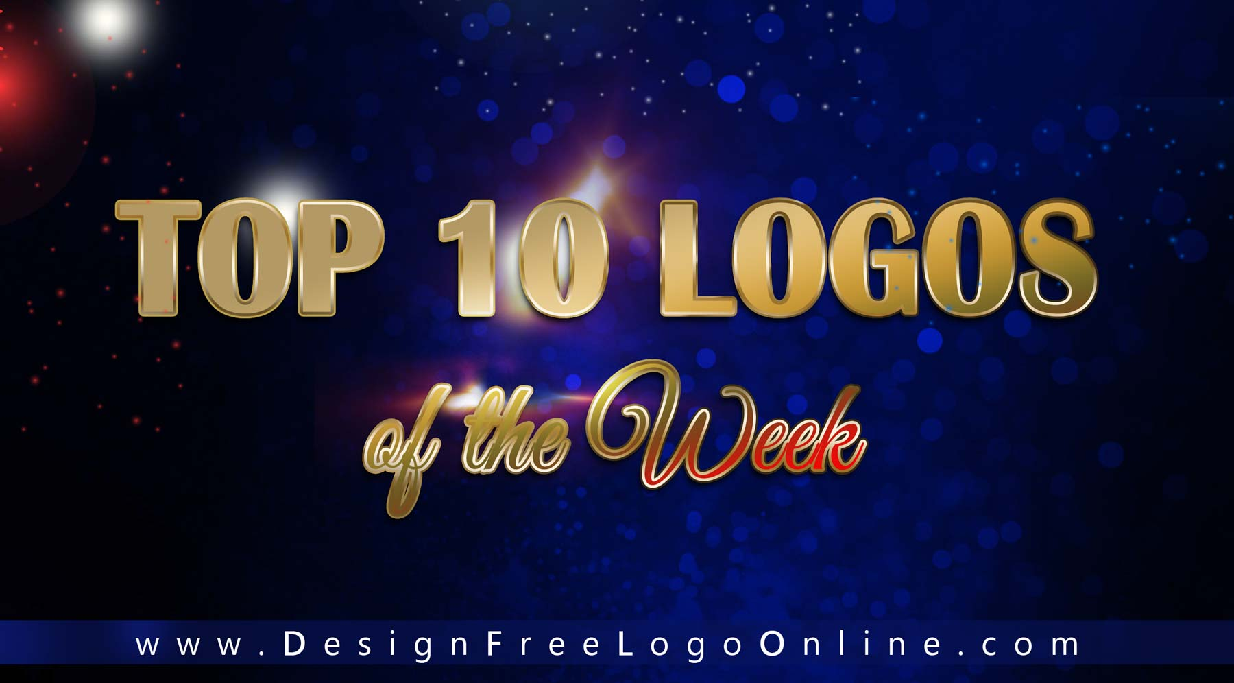 Top 10 Logos of the Week Best Logo ideas