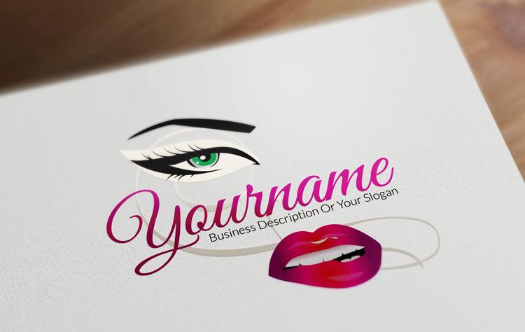 Online Beauty logo design maker - photo #1