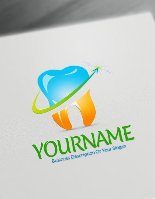 Dentistry Logo Creator