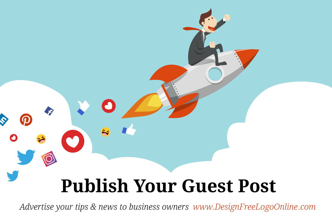 Publish Your Guest Post