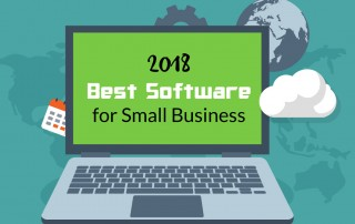 The Best Software for Small Business in 2018