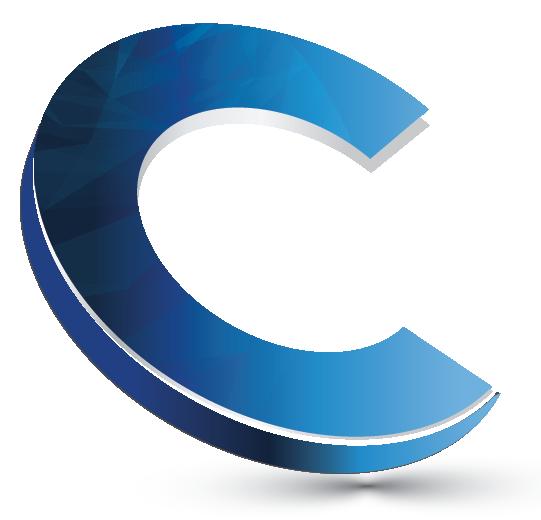 3D Logo Maker letter C logo creator - free online logo maker and download