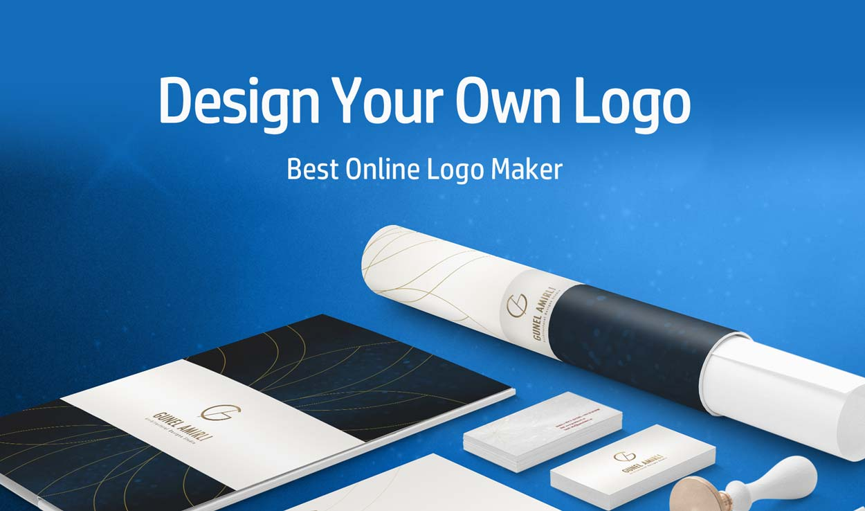 Design Your Own Logo Online Free