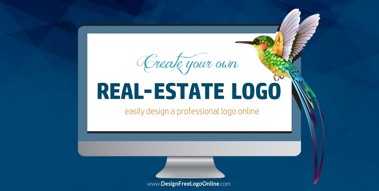 Real Estate Logo Ideas and Easy Logo Maker Online