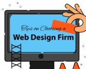 Tips on Choosing a Web Design Firm
