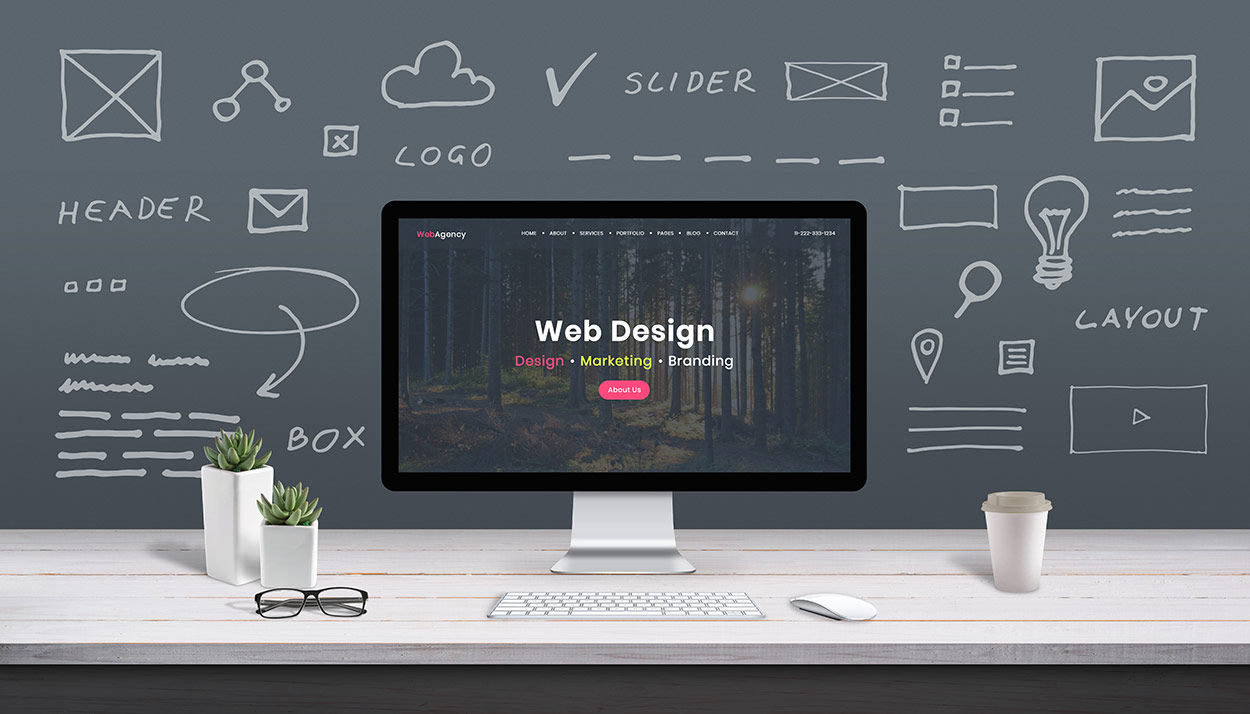 Web Design Tips To Try For Your Business In