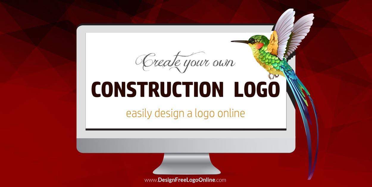 Construction Logo Ideas Online Logo Maker