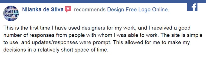 designfreelogoonline recommends Ratings and reviews
