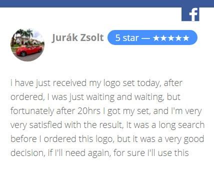 Designfreelogoonline Facebook Reviews