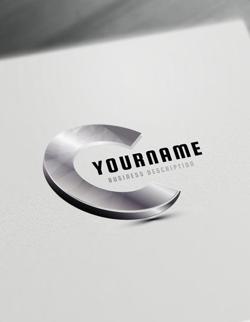 Fancy Logo Designer | Free Online Design Tool