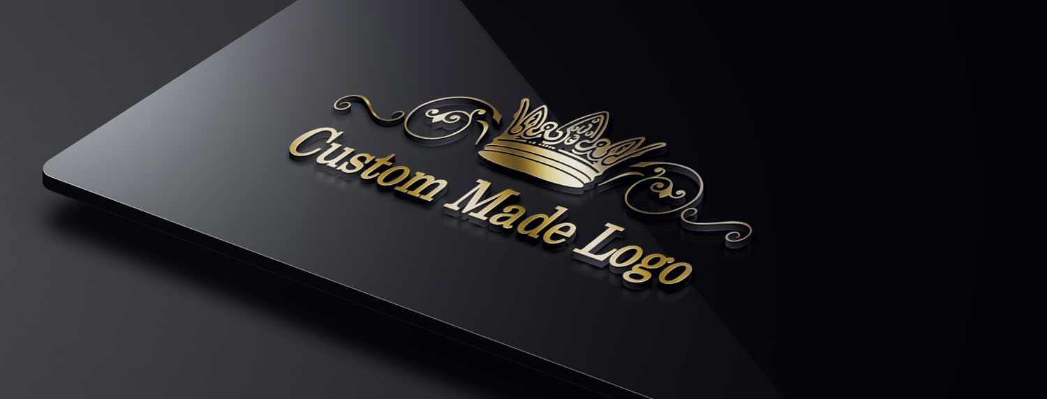 Custom Made Logo & Brand Identity Packages