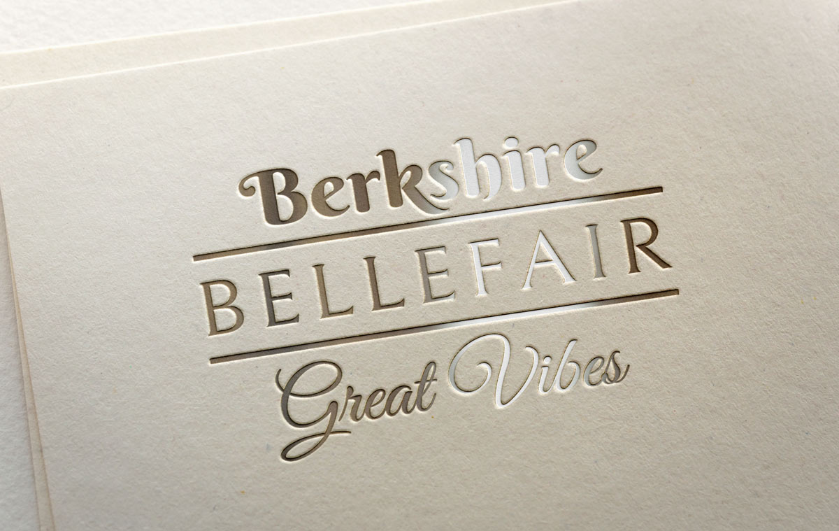 Great Vibes Bellefair Best Logo Fonts to use for Brand Identity Design