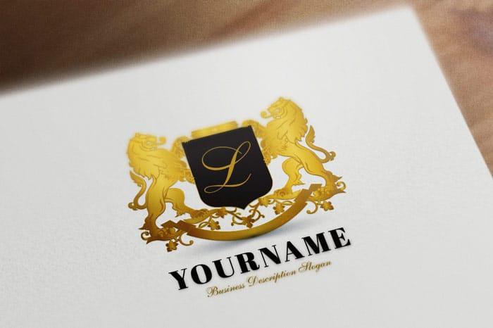 Best Free lion Logo Online