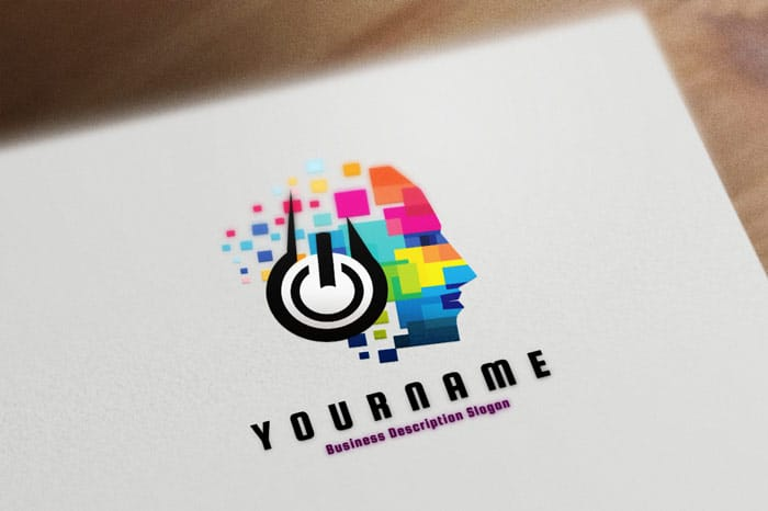 50 Best Logo design ideas - make a logo with 1000\'s of cool logos