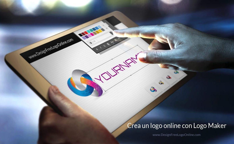 Crea un Logo Online