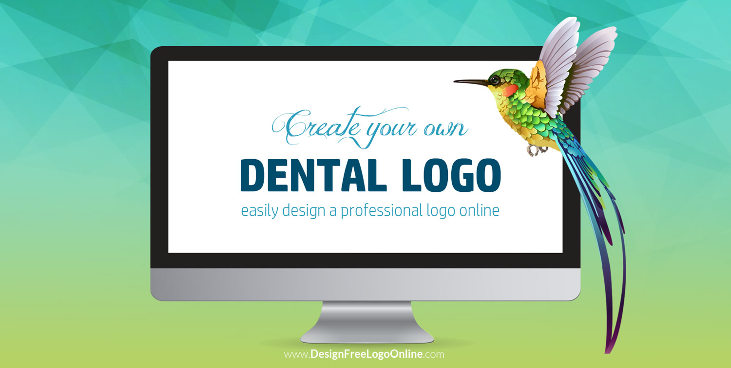 Dentist Logo Design Ideas - Free Dental Logo Maker