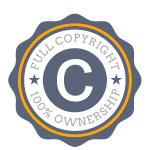 Full logo Copyright