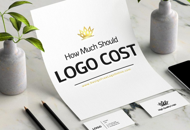How Much Should a Quality Logo Design Cost Prices for Logo Design