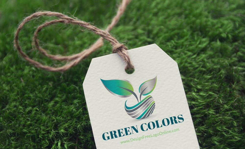 Logo colors green logo design ideas