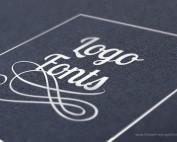 13 Migliori Font Gratuiti Per Un Logo