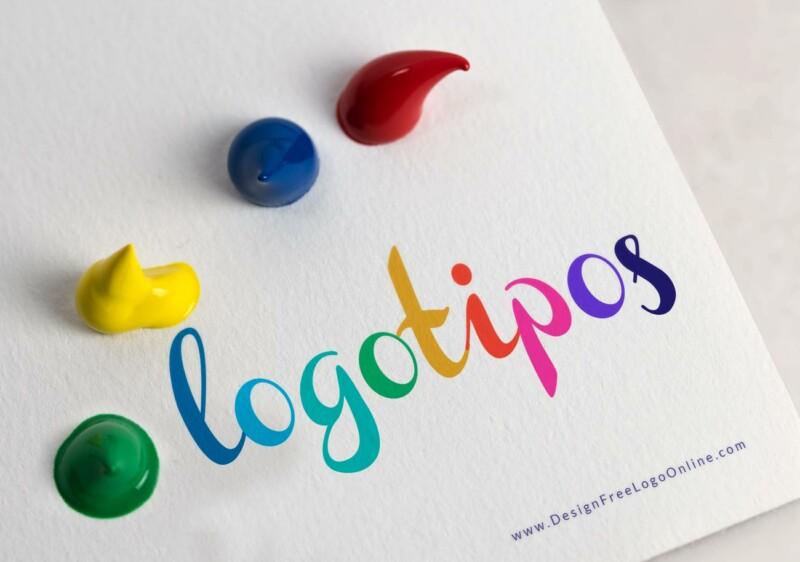 Psicologia da cor no design de logotipos