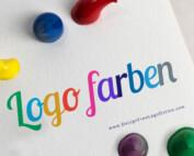 Was die Farbe Ihres Logos über Ihr Unternehmen aussagt