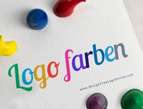 Was die Farbe Ihres Logos über Ihr Unternehmen aussagt?