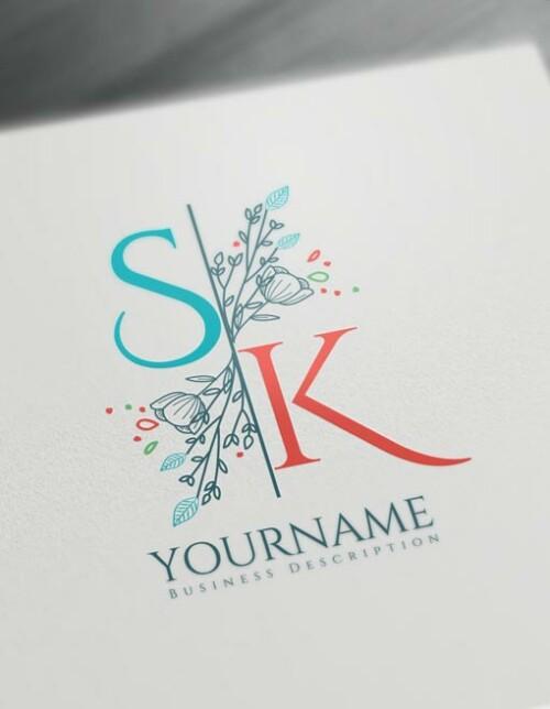 Logo Erstellen Kostenlos Free Logo Maker Erstellen Sie