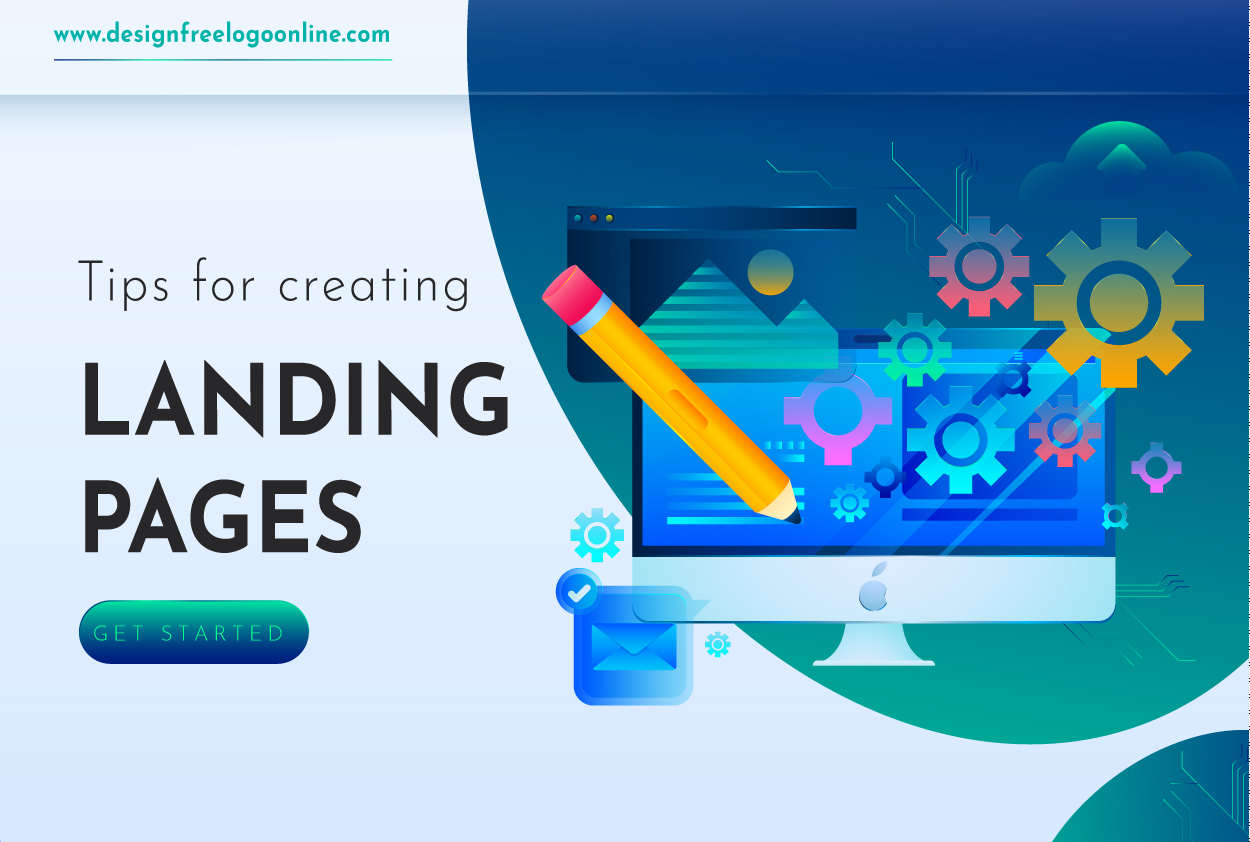 8 Tricks to Develop a Landing Page with High Conversion