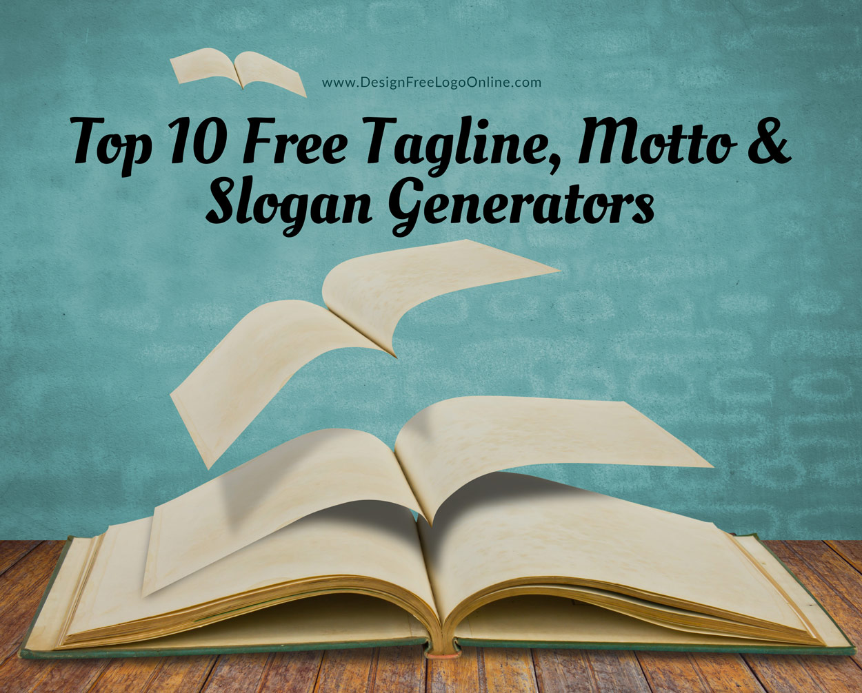 10 Best Free Slogan and Tagline Generators that You Must Use