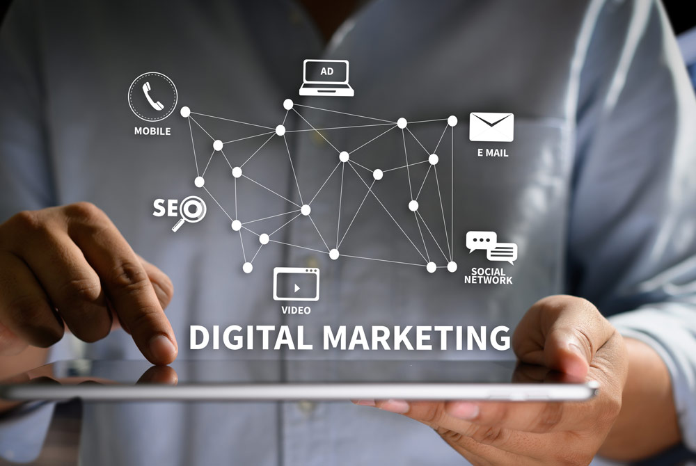3 Digital Marketing Tips to Increase Revenue