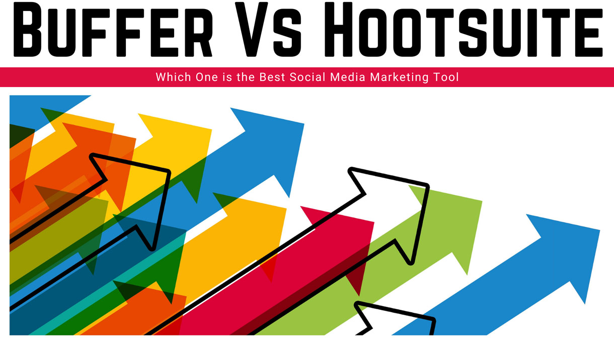 Hootsuite Vs Buffer: Which one is Better for Marketing Small business