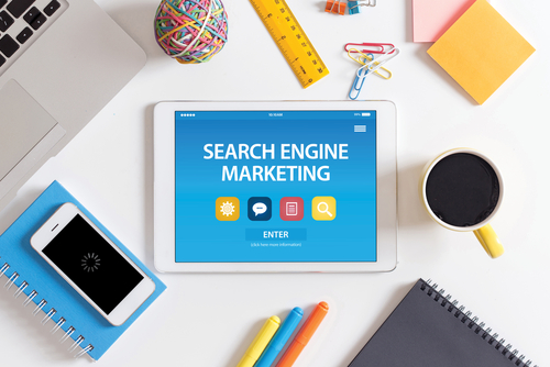 Marketing Through Search Engines Know How Customers Search