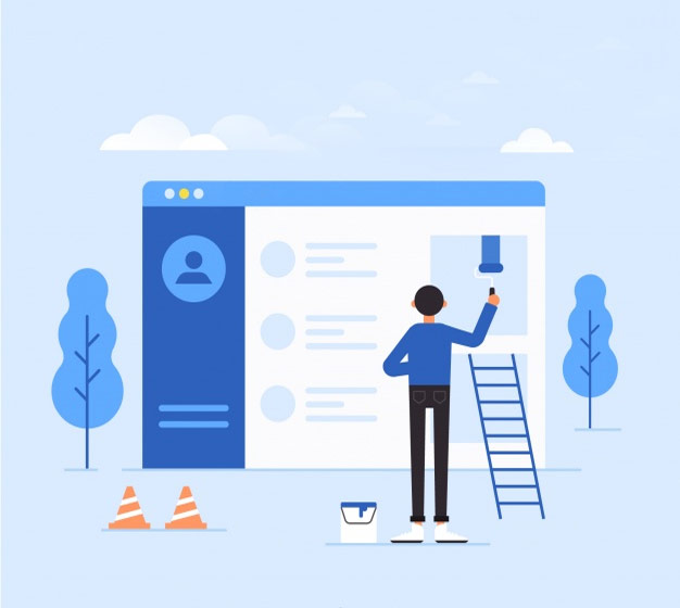 website designer Communicate With Your Client Early On