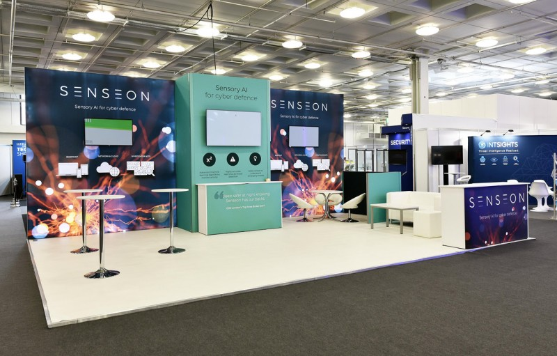 Designing a Successful Business Exhibition Stand