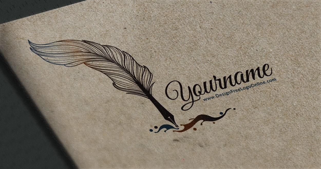 Online Education Logo Maker