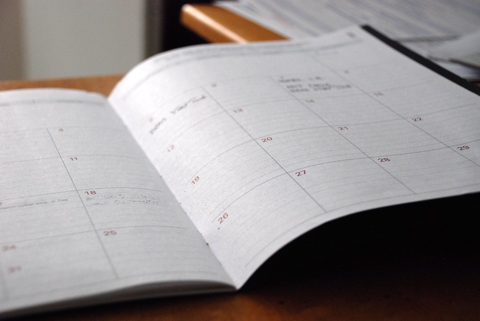 Top 10 Tips for Using a Planner to Boost Your Productivity