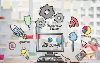 3 Tips When Setting Up A Small Business Website