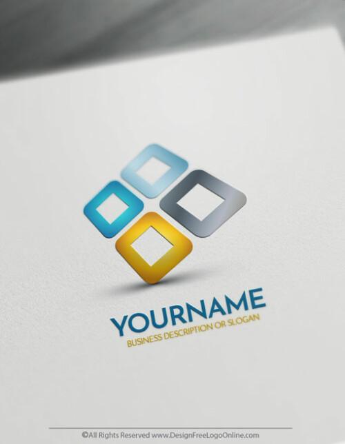 3d company logo maker