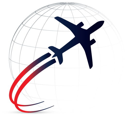 Design Your Own Airplane Logo Online Travel Logos