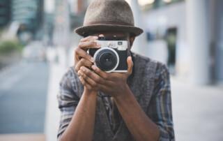 Photography Power Tips - Tricks That Work for Beginner Photographers