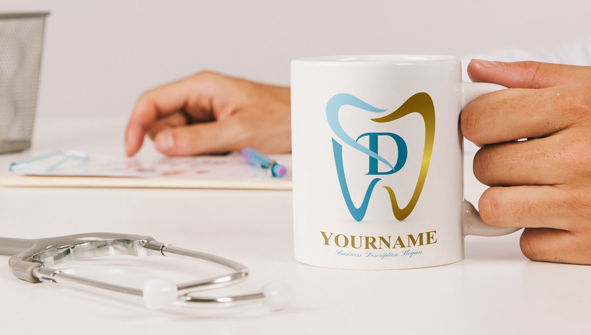 health logos dental logo design maker