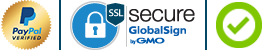 Safely Pay For Your Logo - Verified Secure Site Seal