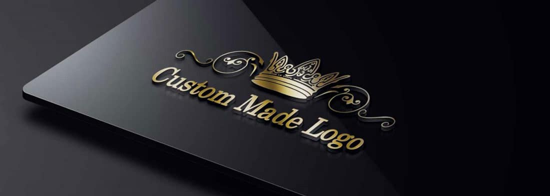 Custom Made Logo design
