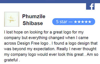 Design free logo online Facebook Review