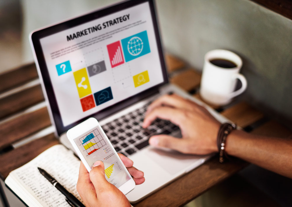 How to Use Labels And Stickers to Market your Small Business