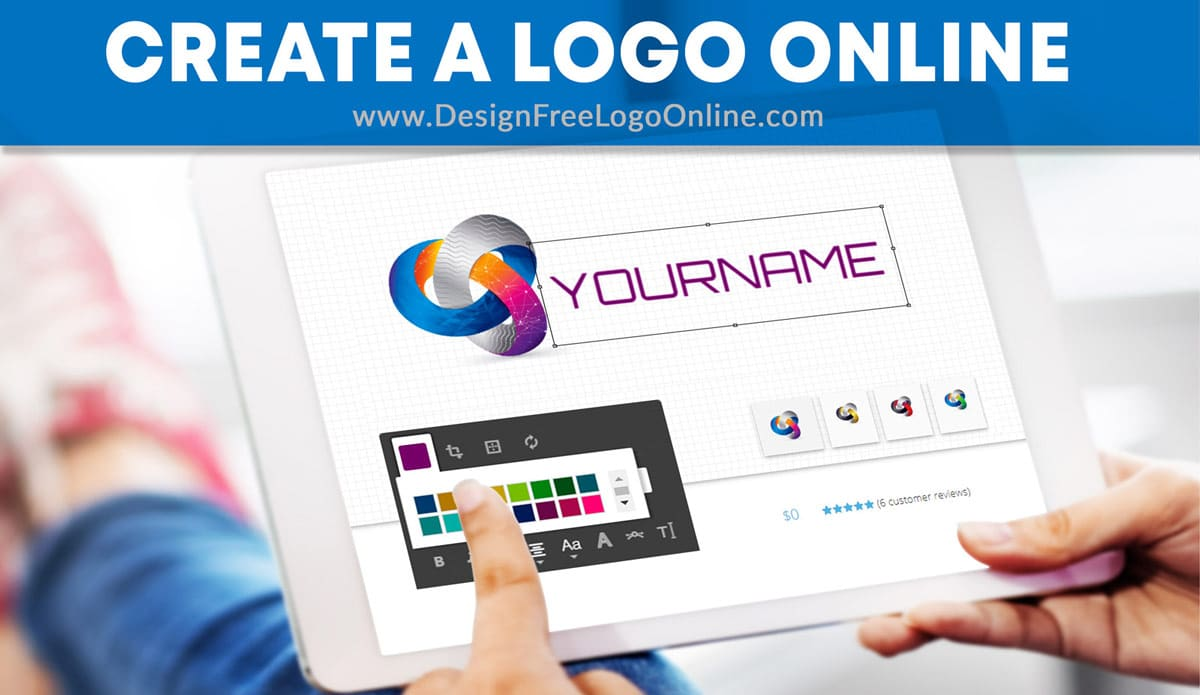 Create a Logo For Free
