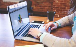 Benefits of Using Wordmark Logo in Your Business