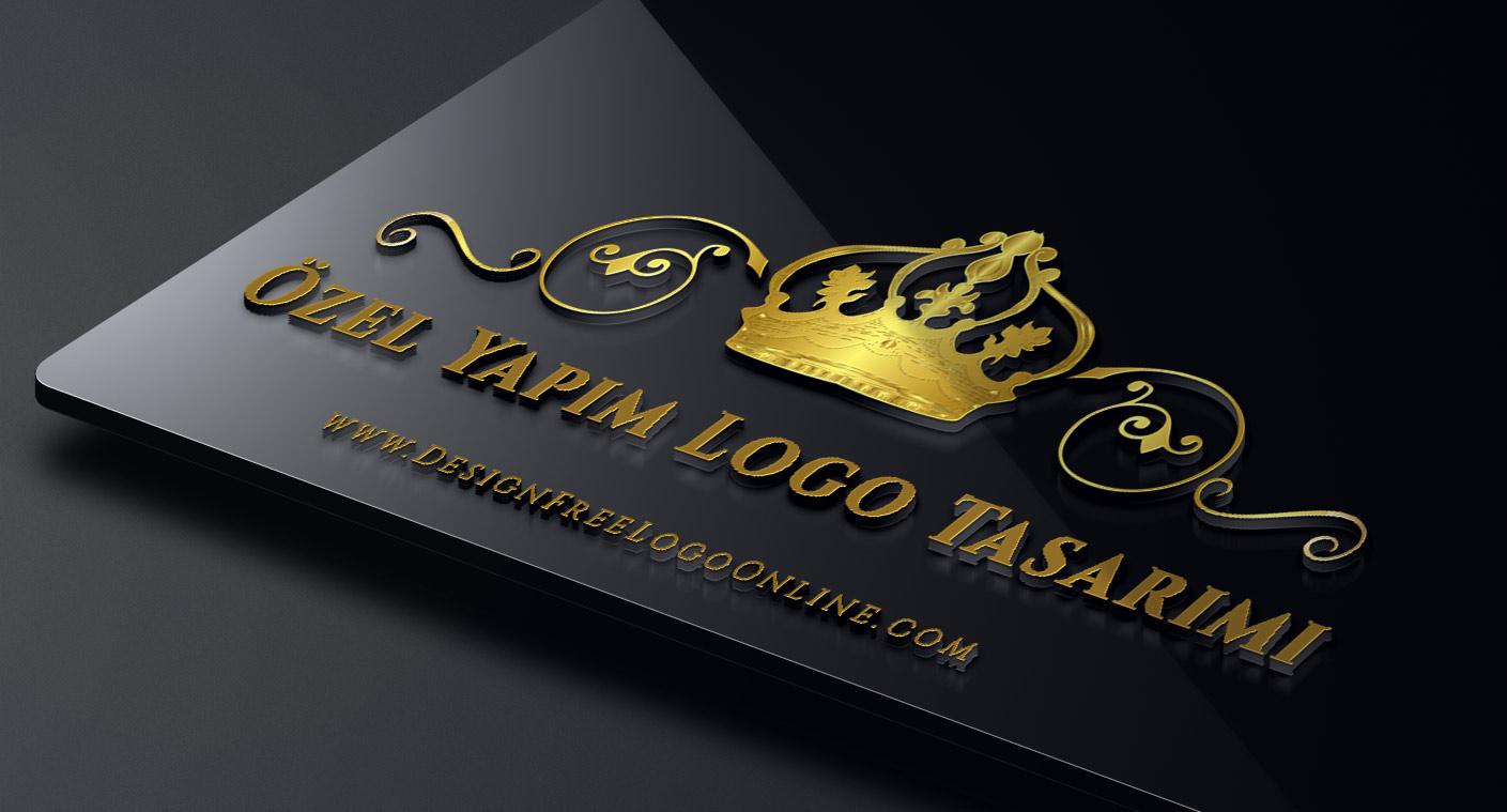 Özel Yapım Logo Tasarımı & Markalaştırma Paketleri