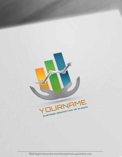 Accounting Logo Maker